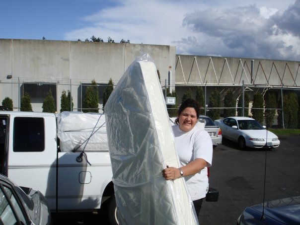 Philanthropy south sound property group for Furniture bank tacoma