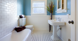 Simple Rules for a Successful Bathroom Remodel