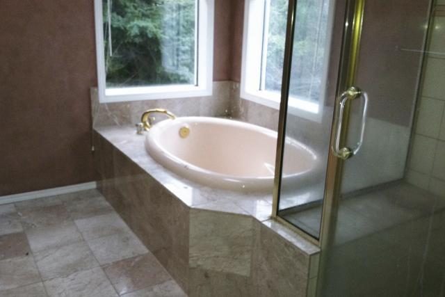 Before - Bathroom Remodel - Gig Harbor 2