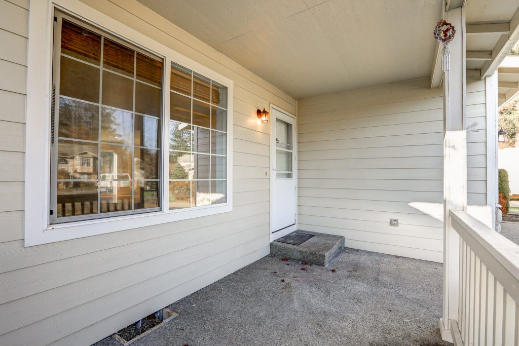 Freshly Updated Puyallup Traditional South Sound