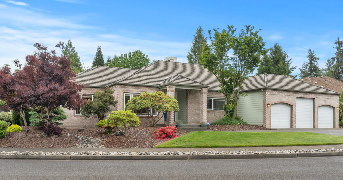 3213 17th Street Place SE, Puyallup