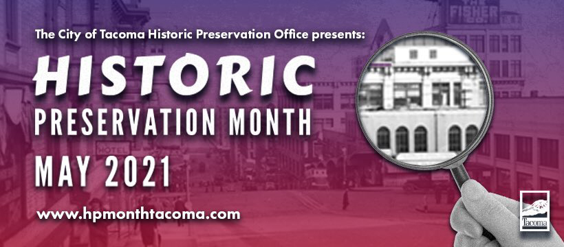 Historic Preservation Month