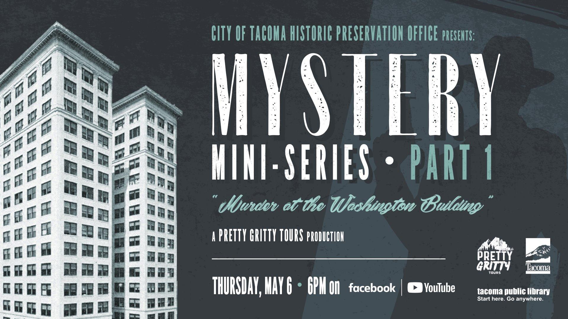 Mystery Mini-Series