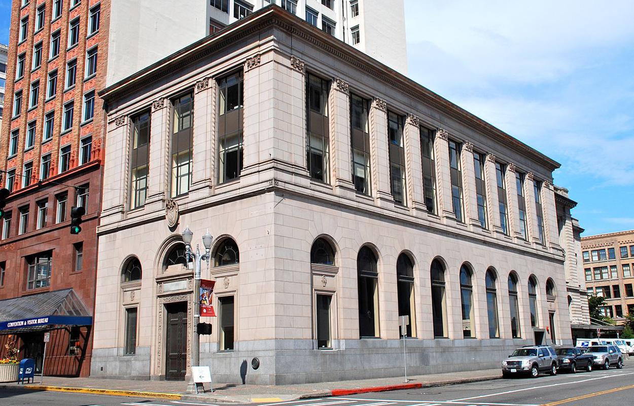 National Bank of Tacoma