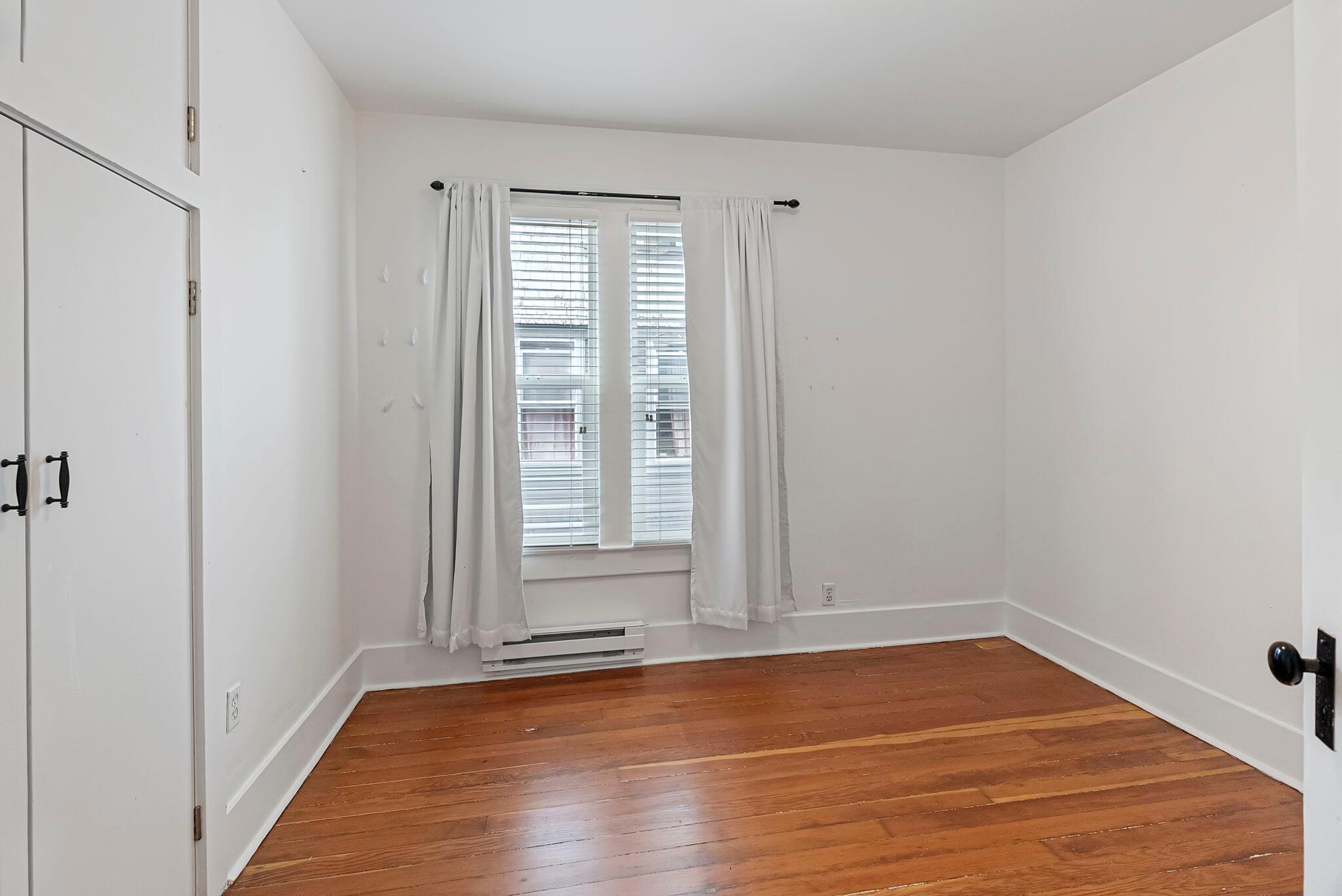 Bedroom number three
