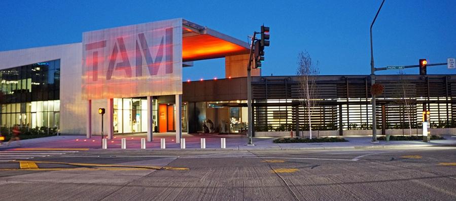 Tacoma Art Museum 2
